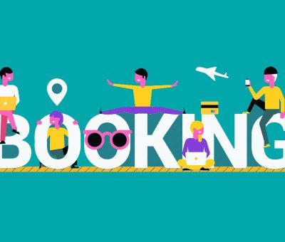 Booking Hotel Online - OTA (Online Travel Agency) - Pilihan Smart Traveller