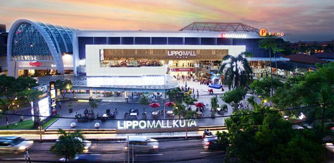 MaiMai Tour Desk Lippo Mall - Hoterip, Layanan Pesan Hotel Terbaik