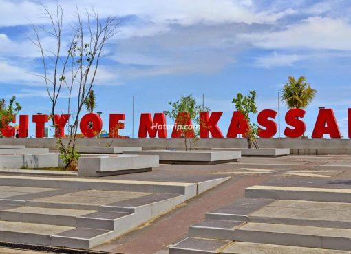 Makassar kota Bersejarah nan Eksotis - Hoterip, Layanan Pesan Hotel Terbaik
