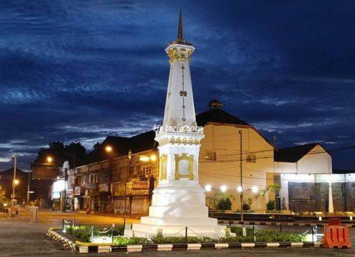 Yogyakarta, paduan apik antara Kraton, Candi dan Batik
