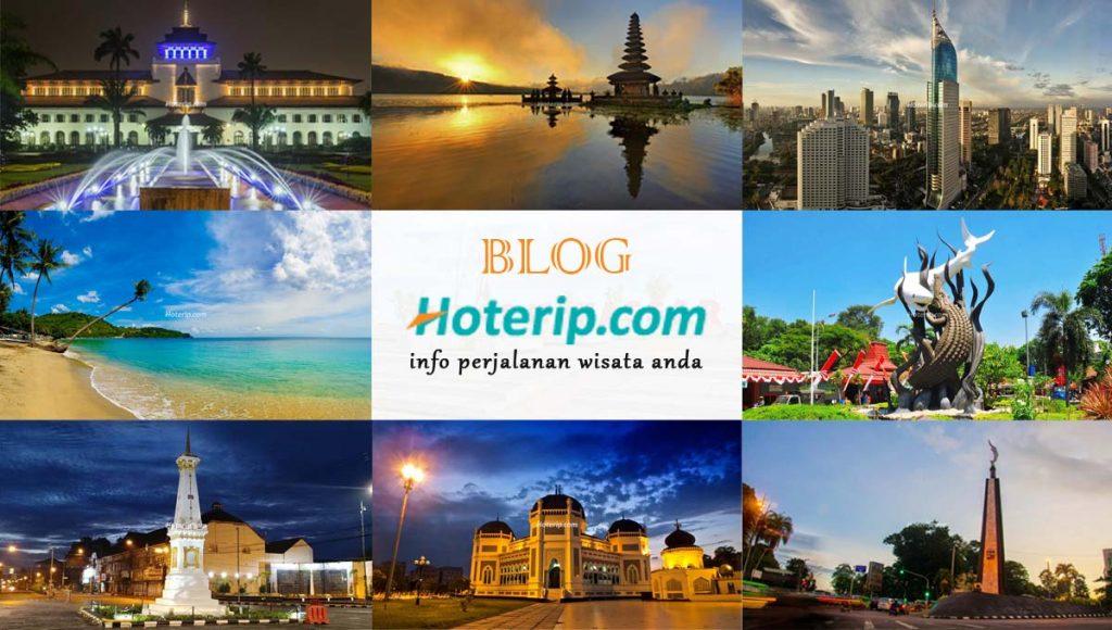 Blog Hoterip - Info perjalanan wisata anda