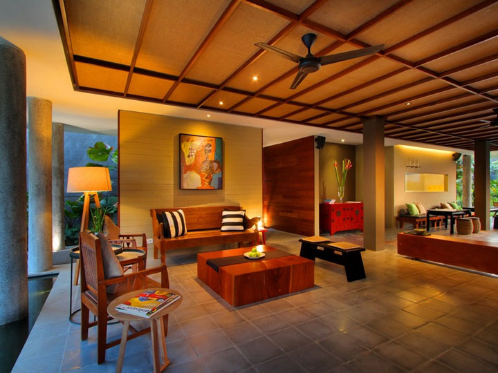 Abia Villa Legian - Lobby - Hoterip, Layanan Pesan Hotel Terbaik, Pesan dan Booking Hotel di Bali