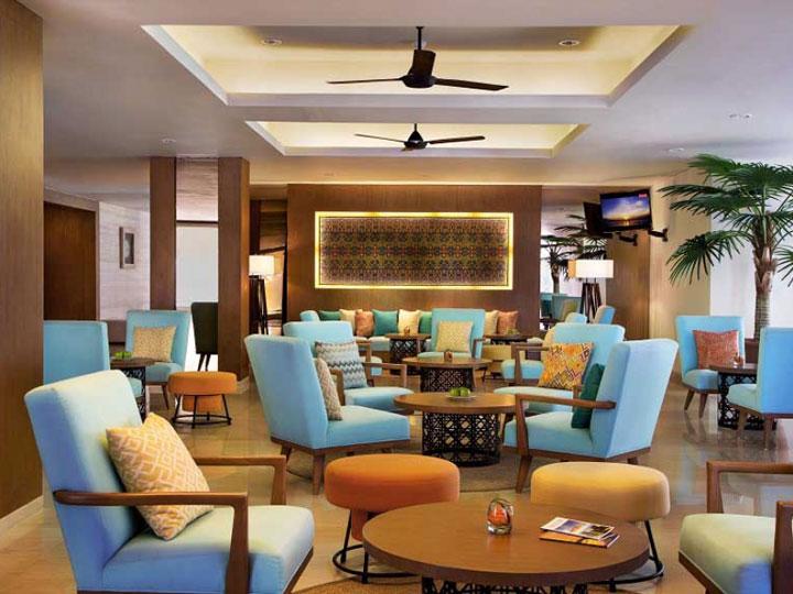 Citadines Kuta Beach Bali - Lobby Lounge - Hoterip, Layanan Pesan Hotel Terbaik, Pesan dan Booking Hotel di Bali