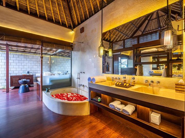Hanging Gardens - Large Panoramic Villa - Hoterip, Layanan Pesan Hotel Terbaik, Pesan dan Booking Hotel di Bali
