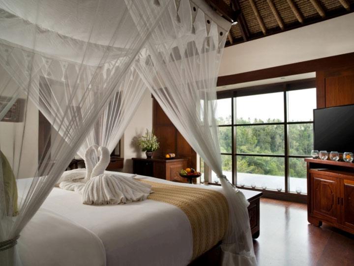 Hanging Gardens of Bali - Panoramic Villa Large - Hoterip, Layanan Pesan Hotel Terbaik, Pesan dan Booking Hotel di Bali