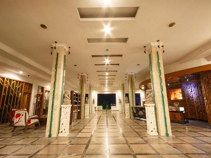 Hillstone Uluwatu Villa - Lobby - Hoterip, Layanan Pesan Hotel Terbaik, Pesan dan Booking Hotel di Bali
