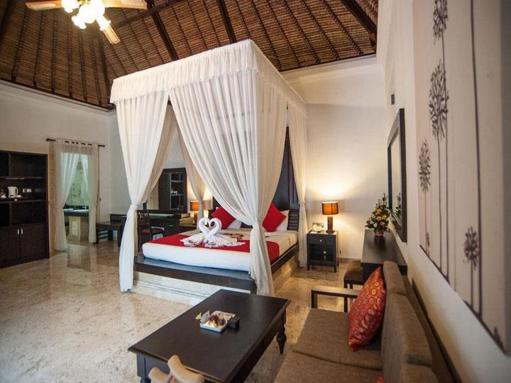 Hillstone Uluwatu Villa - Room 1 - Hoterip, Layanan Pesan Hotel Terbaik, Pesan dan Booking Hotel di Bali