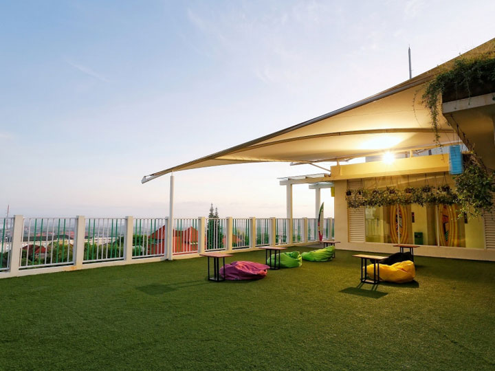 MaxOneHotels at Bukit Jimbaran - Garden - Hoterip, Layanan Pesan Hotel Terbaik, Pesan dan Booking Hotel di Bali