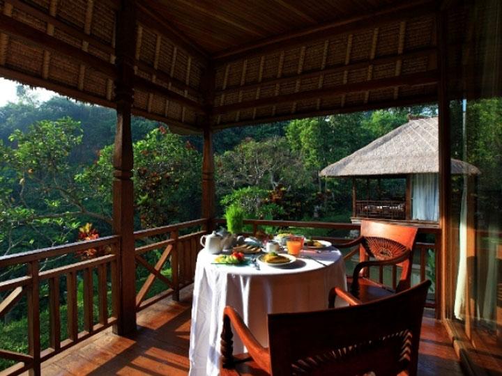 Santi Mandala Villa & Spa - Garden Villa Large - Hoterip, Layanan Pesan Hotel Terbaik, Pesan dan Booking Hotel di Bali