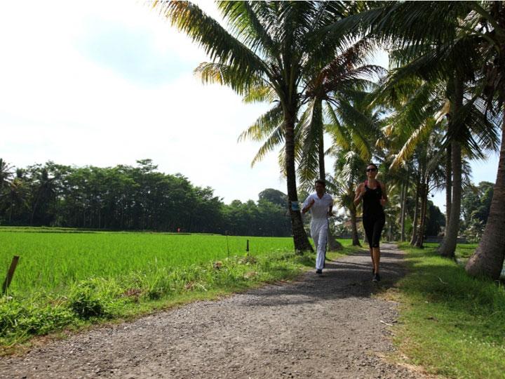 Santi Mandala Villa & Spa - Trekking Large - Hoterip, Layanan Pesan Hotel Terbaik, Pesan dan Booking Hotel di Bali