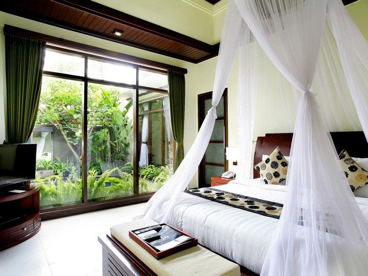 The Bali Dream Villa & Resort Echo Beach Canggu - BedRoom Villa - Hoterip, Layanan Pesan Hotel Terbaik, Pesan dan Booking Hotel di Bali