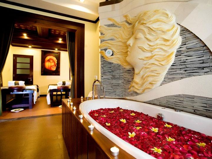 The Bali Dream Villa & Resort Echo Beach Canggu - Spa Jacuzzi - Hoterip, Layanan Pesan Hotel Terbaik, Pesan dan Booking Hotel di Bali