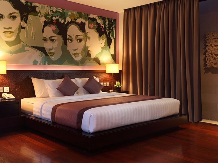 Mahagiri Villas Sanur - 2 Bedroom Villa - Hoterip, Layanan Pesan Hotel Terbaik, Pesan dan Booking Hotel di Bali
