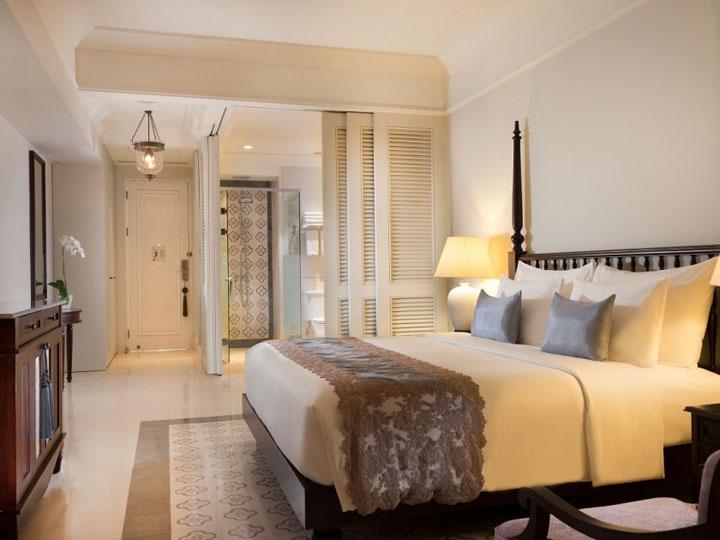 Rumah Luwih Beach Resort Bali - Prabanggana Deluxe - Hoterip, Layanan Pesan Hotel Terbaik, Pesan dan Booking Hotel di Bali